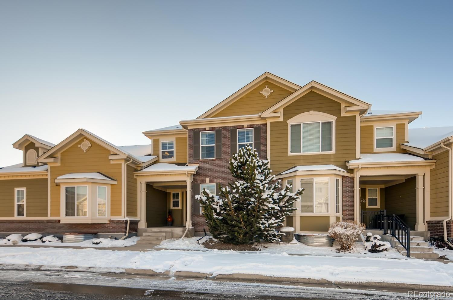 MLS# 7221066 - 34 - 6288 Orchard Court #B, Arvada, CO 80403