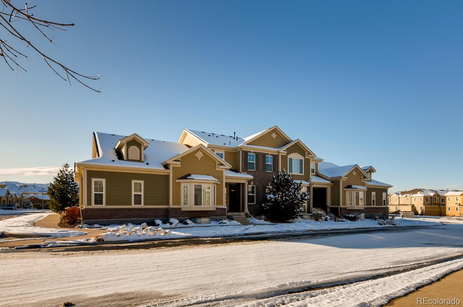 MLS# 7221066 - 35 - 6288 Orchard Court #B, Arvada, CO 80403