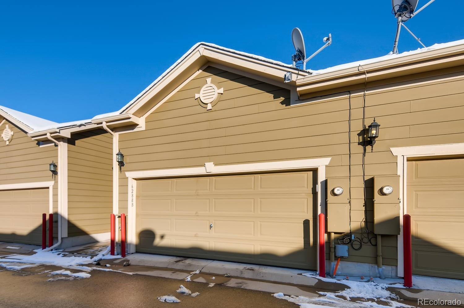 MLS# 7221066 - 36 - 6288 Orchard Court #B, Arvada, CO 80403