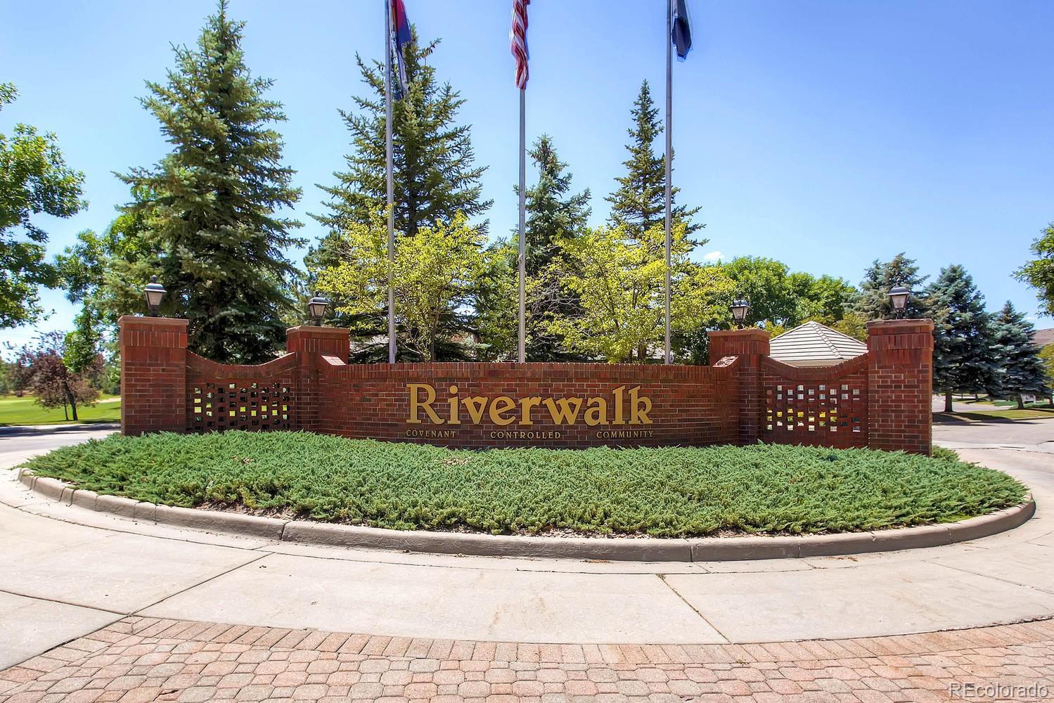 MLS# 7221764 - 19 - 2894 W Riverwalk Circle #318, Littleton, CO 80123