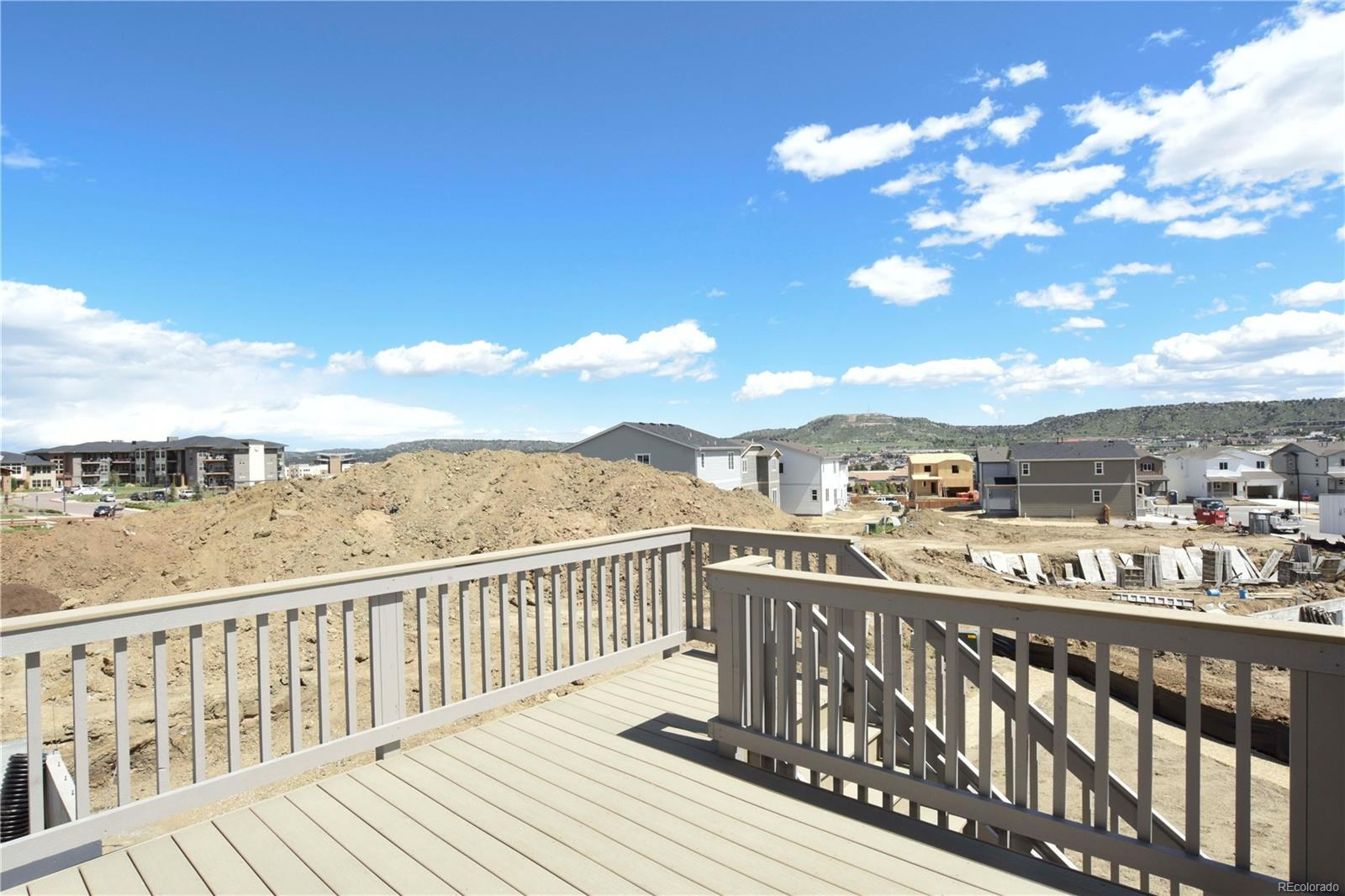 MLS# 7222015 - 1 - 3384  Evening Place, Castle Rock, CO 80109