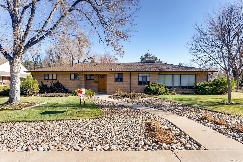 MLS# 7230488 - 2 - 940 Crescent Drive, Boulder, CO 80303