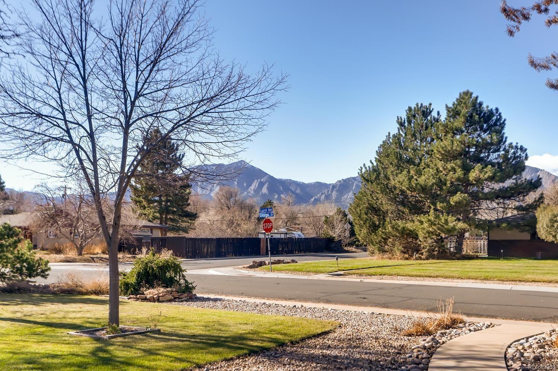 MLS# 7230488 - 27 - 940 Crescent Drive, Boulder, CO 80303