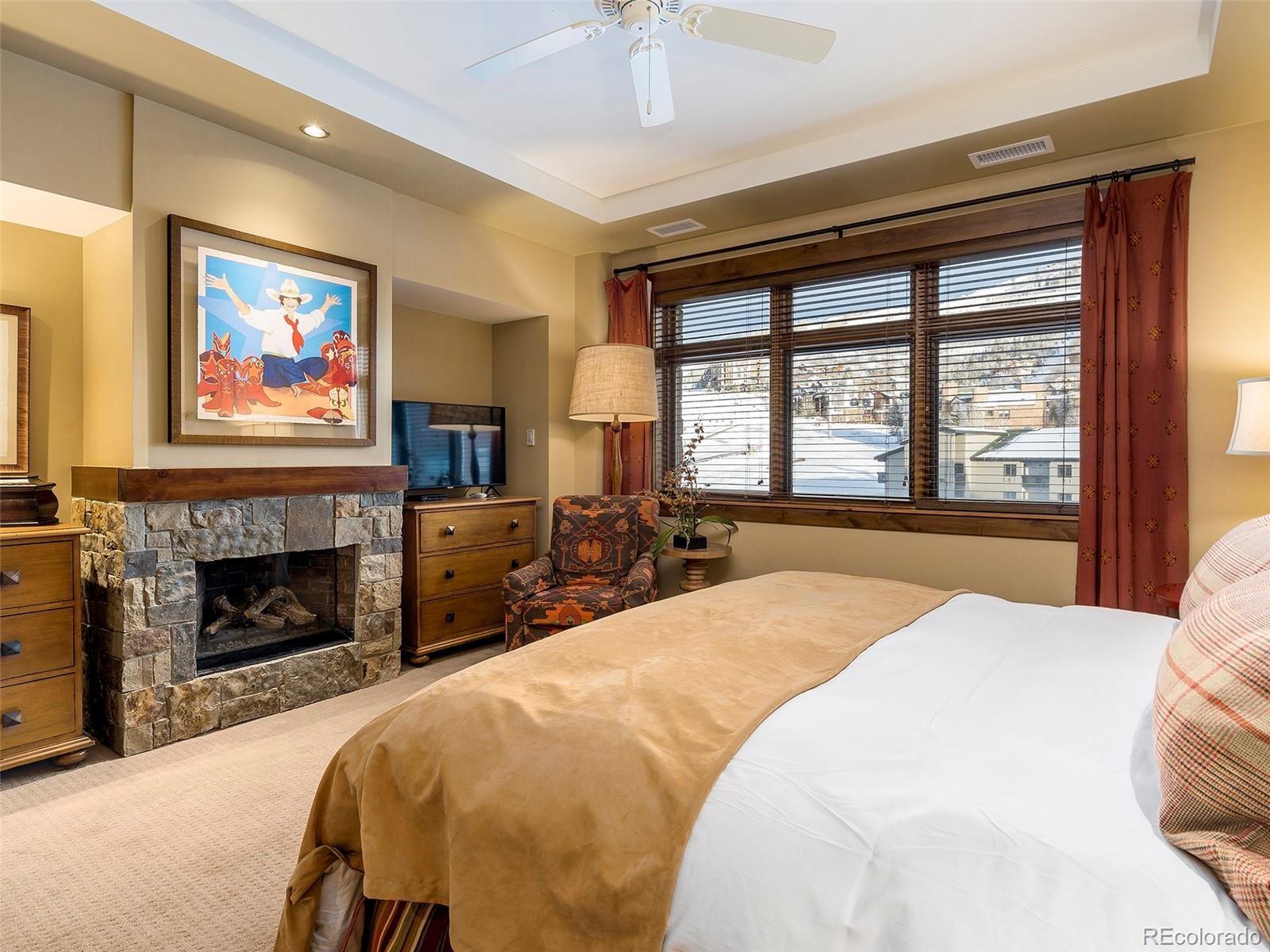 MLS# 7230921 - 25 - 2250 Apres Ski Way #403-II, Steamboat Springs, CO 80487