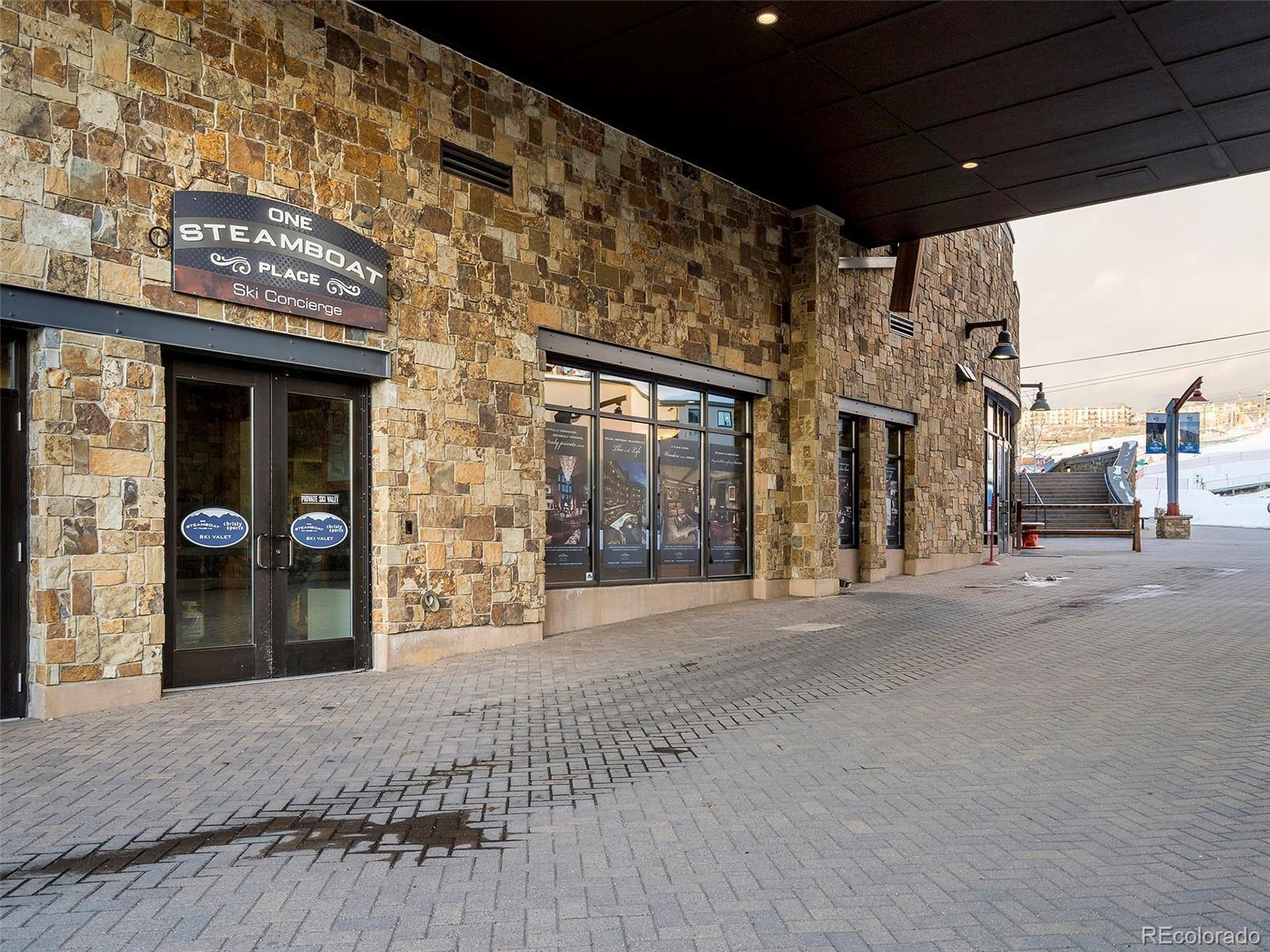MLS# 7230921 - 28 - 2250 Apres Ski Way #403-II, Steamboat Springs, CO 80487