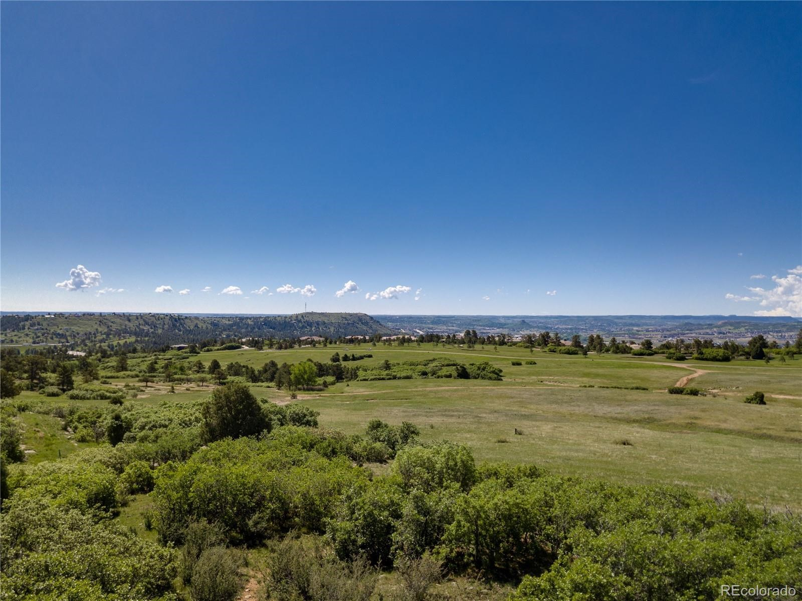 MLS# 7242543 - 2 - 6412 Country Club Drive, Castle Rock, CO 80108