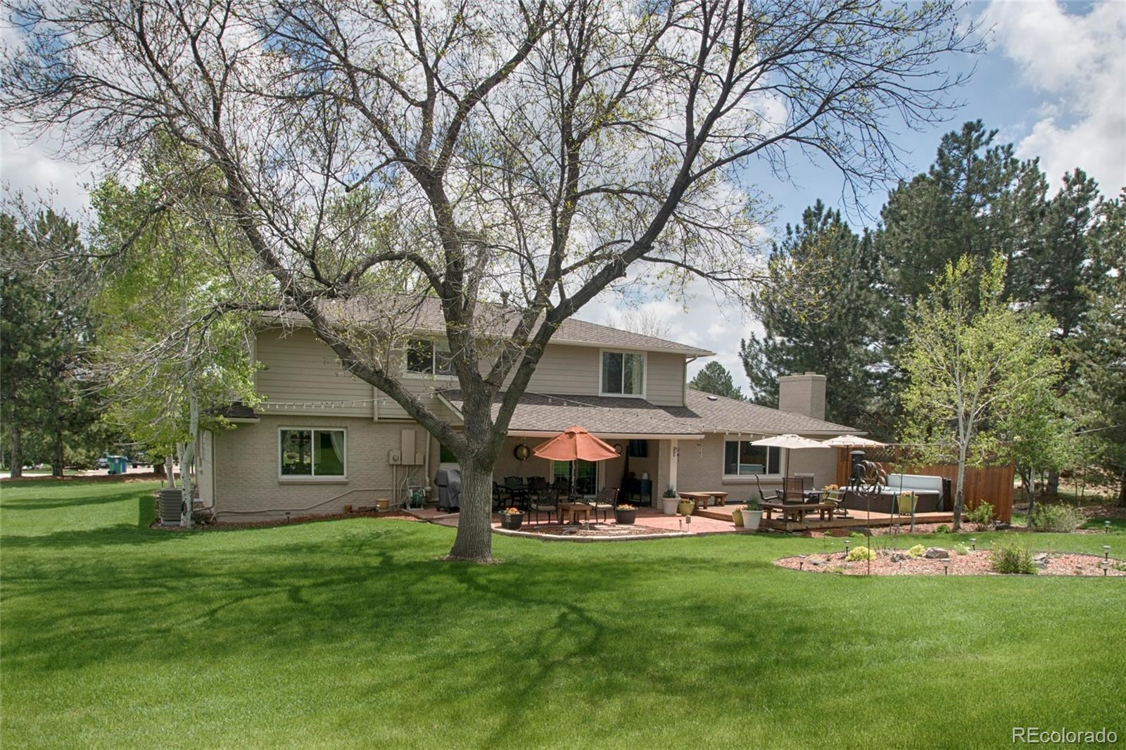 MLS# 7249477 - 23 - 8965 Big Canon Place, Greenwood Village, CO 80111