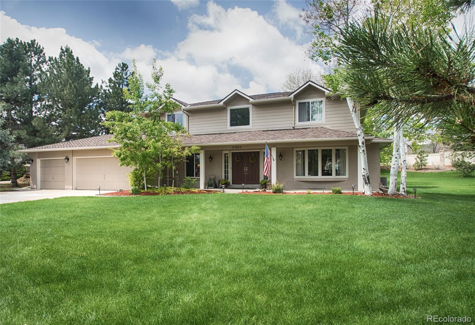 MLS# 7249477 - 24 - 8965 Big Canon Place, Greenwood Village, CO 80111