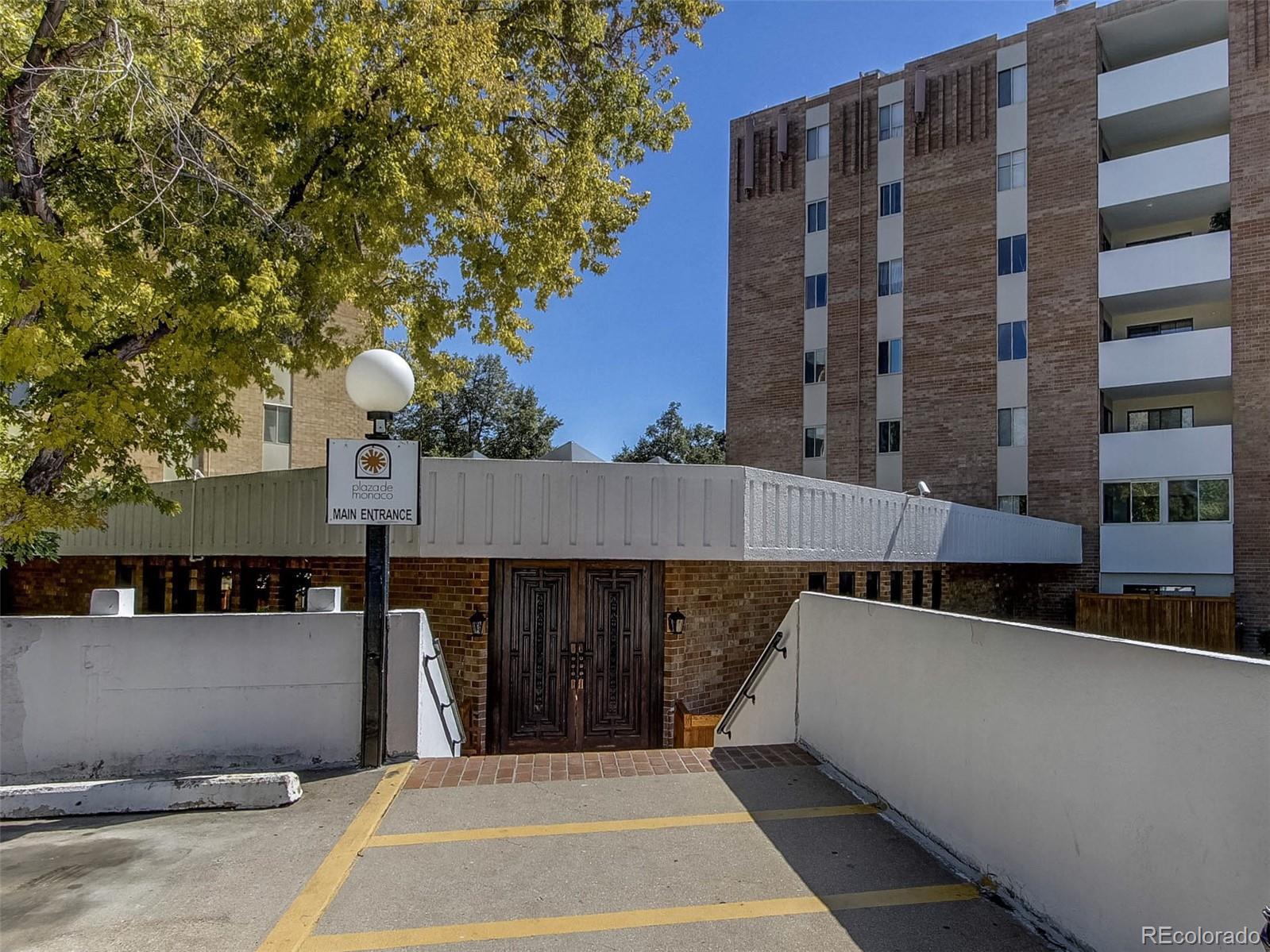 MLS# 7258092 - 20 - 2880 S Locust Street #N108, Denver, CO 80222