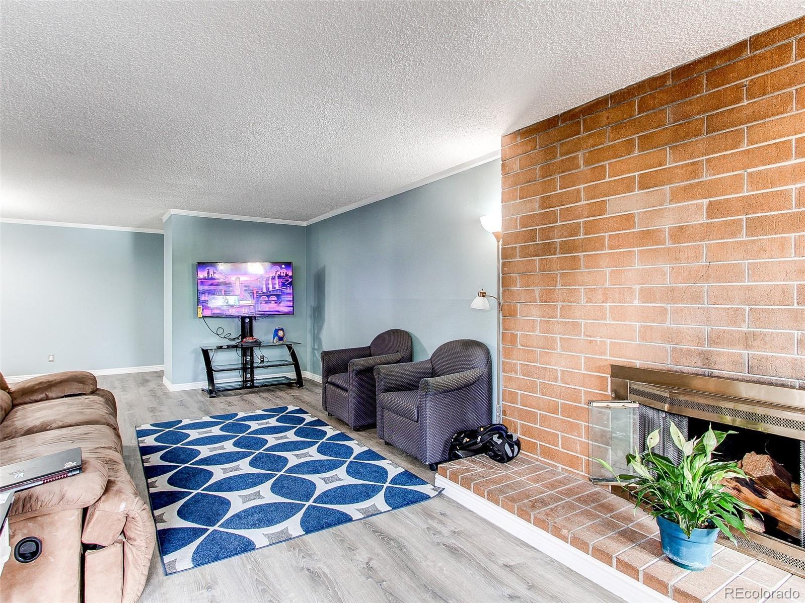 MLS# 7258092 - 4 - 2880 S Locust Street #N108, Denver, CO 80222