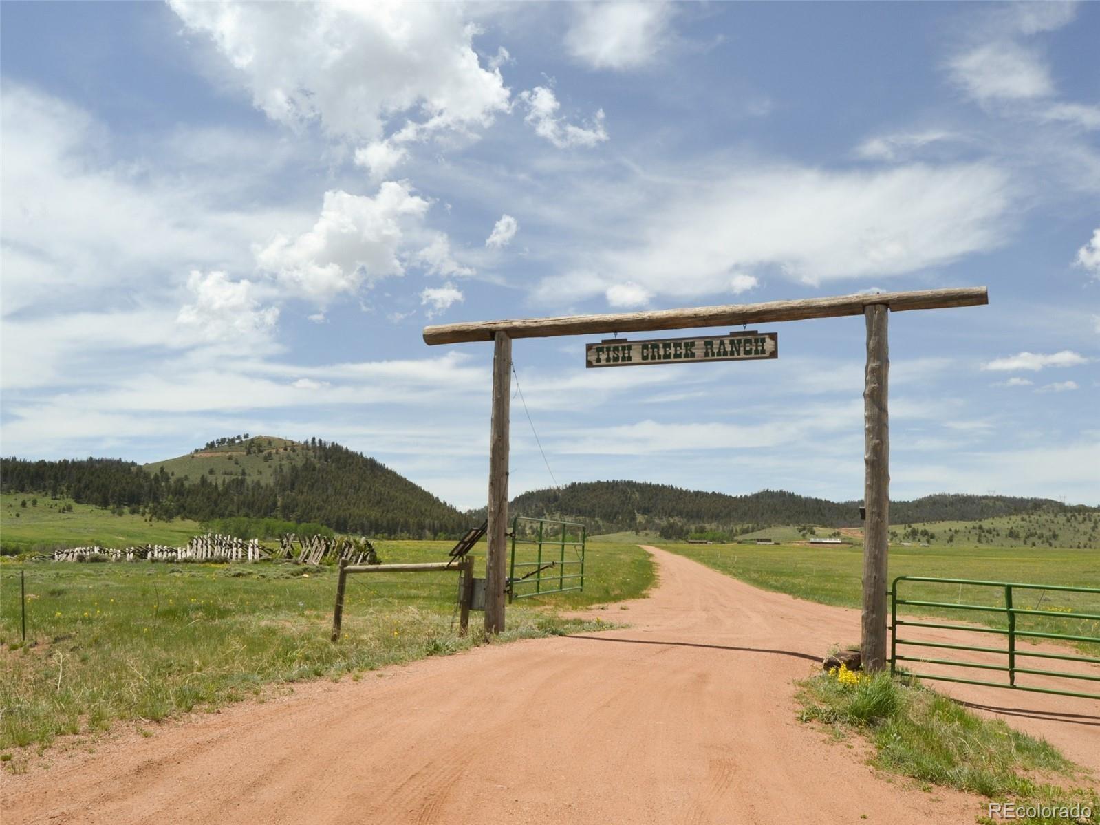 MLS# 7268441 - 13 - 376 Deer Crossing Rd , Tie Siding, WY 82084