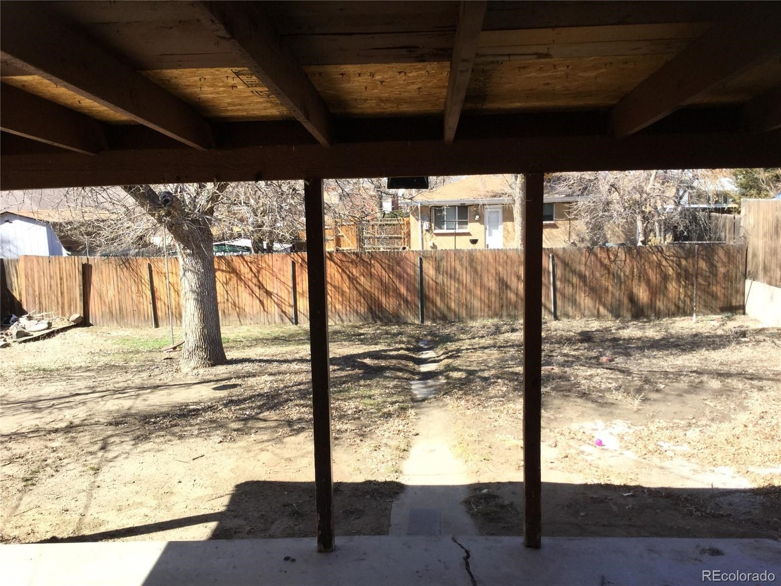 MLS# 7288417 - 3 - 3261 Tucson Street, Aurora, CO 80011