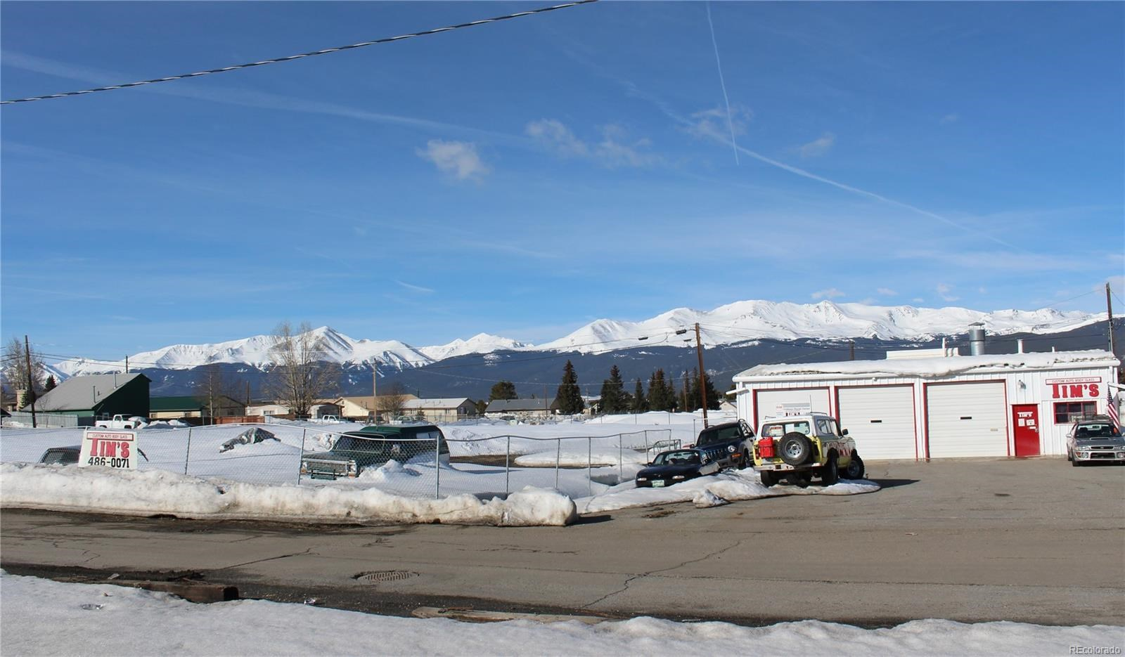 MLS# 7293705 - 3 - 1715 & 1717 Poplar Street, Leadville, CO 80461