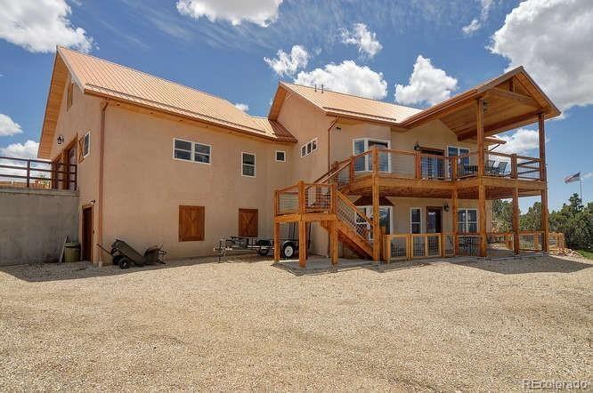 MLS# 7295246 - 30 - 393 Navajo Road, Westcliffe, CO 81252