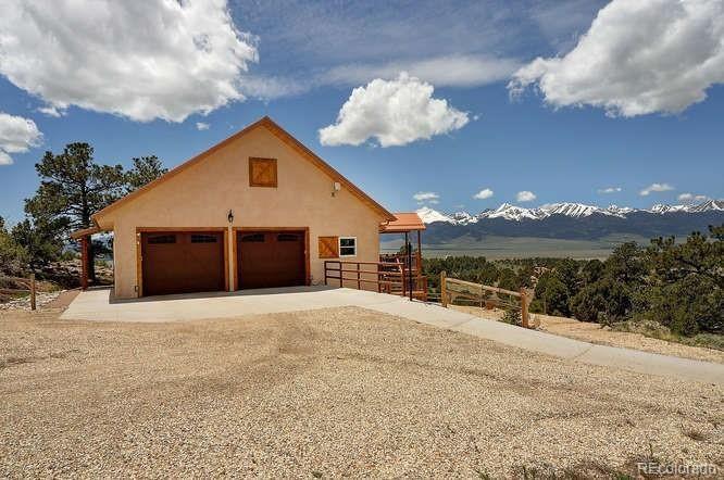 MLS# 7295246 - 32 - 393 Navajo Road, Westcliffe, CO 81252
