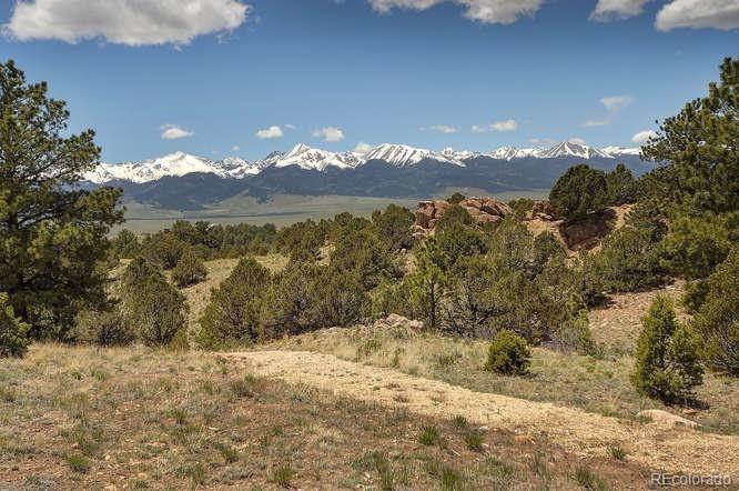 MLS# 7295246 - 34 - 393 Navajo Road, Westcliffe, CO 81252