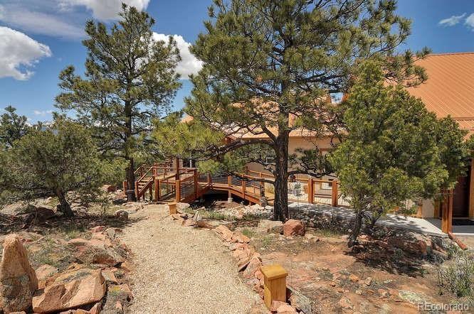 MLS# 7295246 - 6 - 393 Navajo Road, Westcliffe, CO 81252