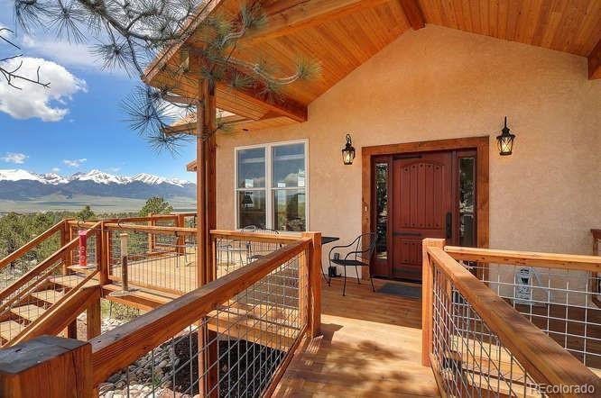 MLS# 7295246 - 7 - 393 Navajo Road, Westcliffe, CO 81252