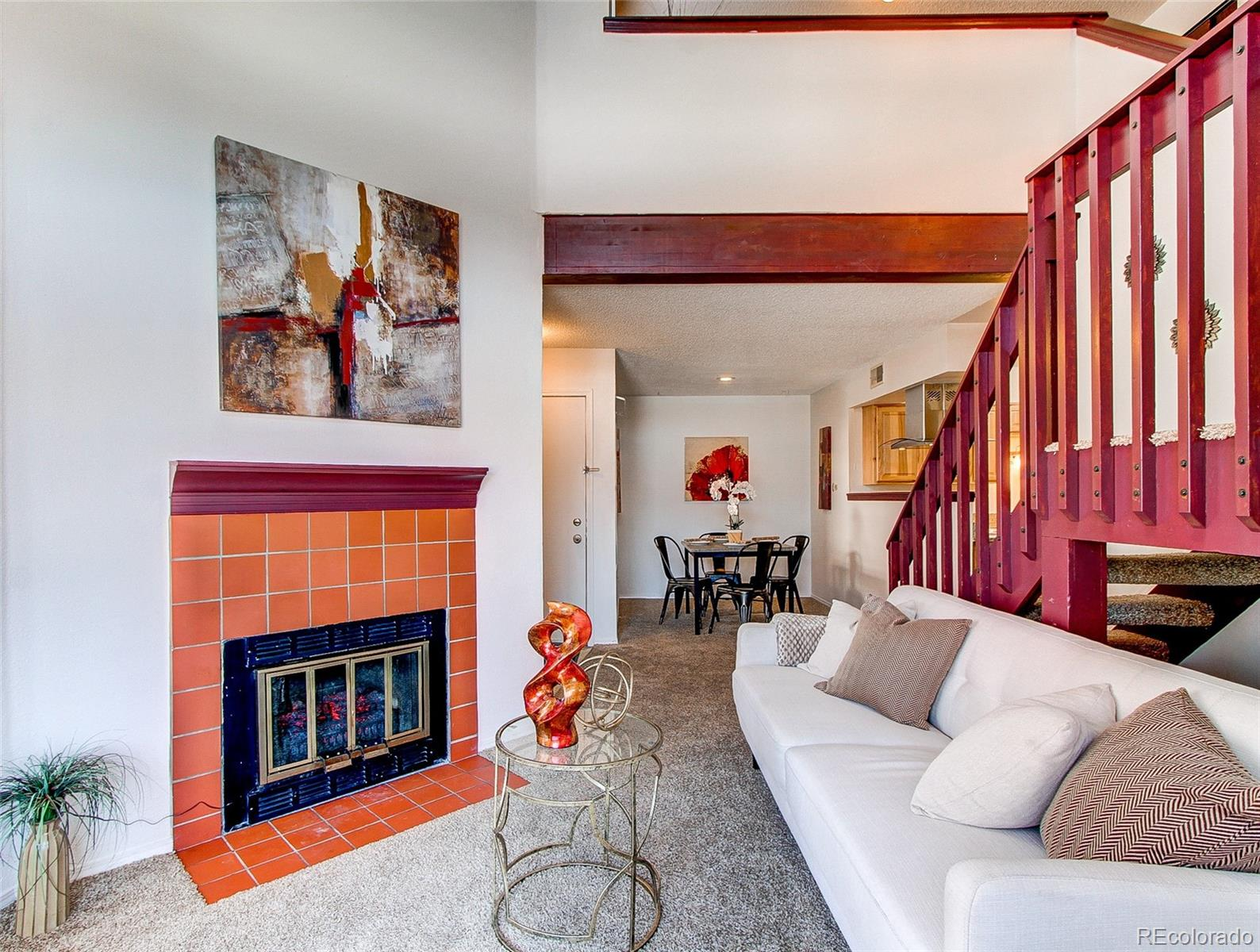MLS# 7299791 - 7 - 1845 Kendall Street #207C, Lakewood, CO 80214