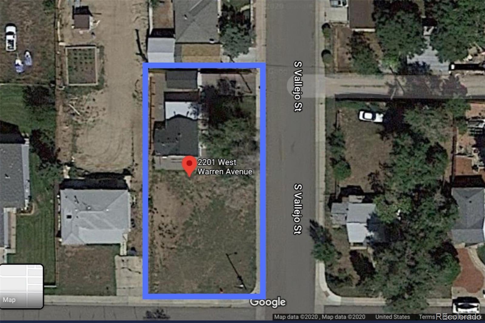 MLS# 7319404 - 15 - 2201 W Warren Avenue, Englewood, CO 80110
