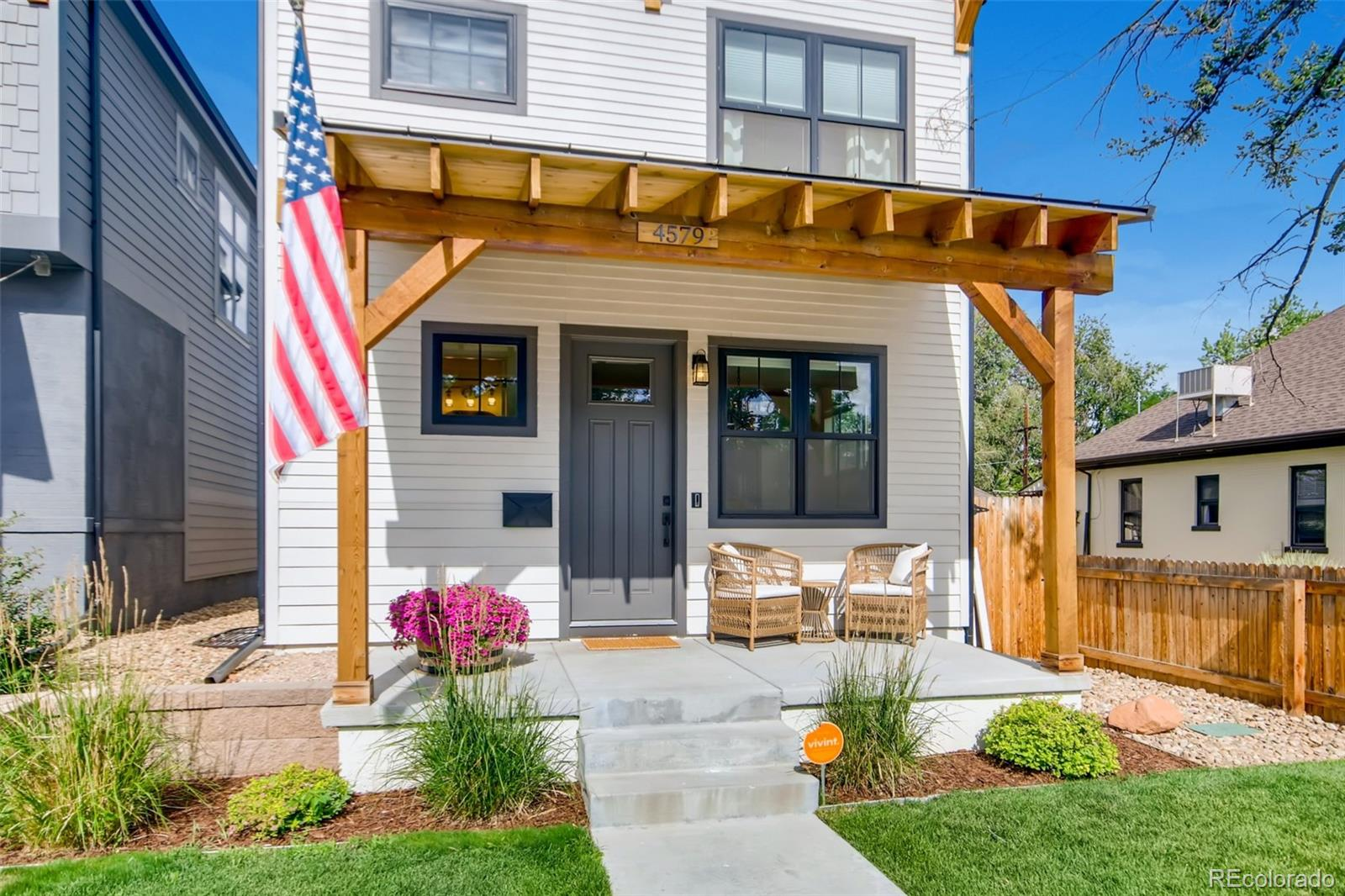 MLS# 7320959 - 2 - 4579 Vrain Street, Denver, CO 80212