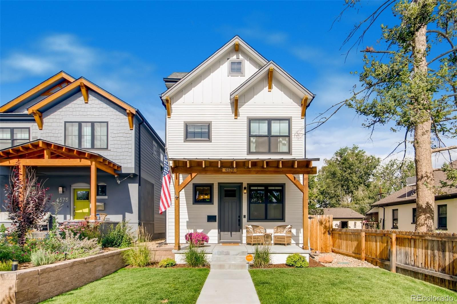 MLS# 7320959 - 33 - 4579 Vrain Street, Denver, CO 80212