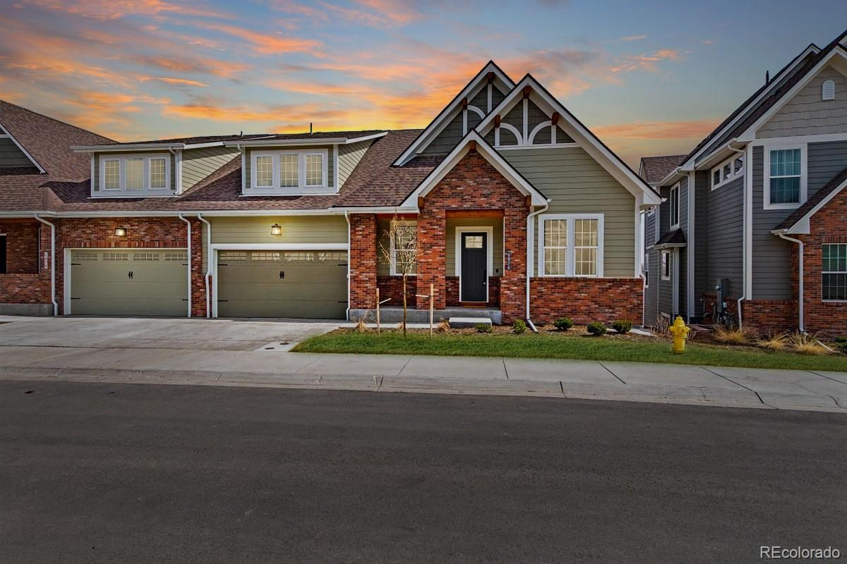 MLS# 7324441 - 2 - 6876 Brentwood Court, Arvada, CO 80004