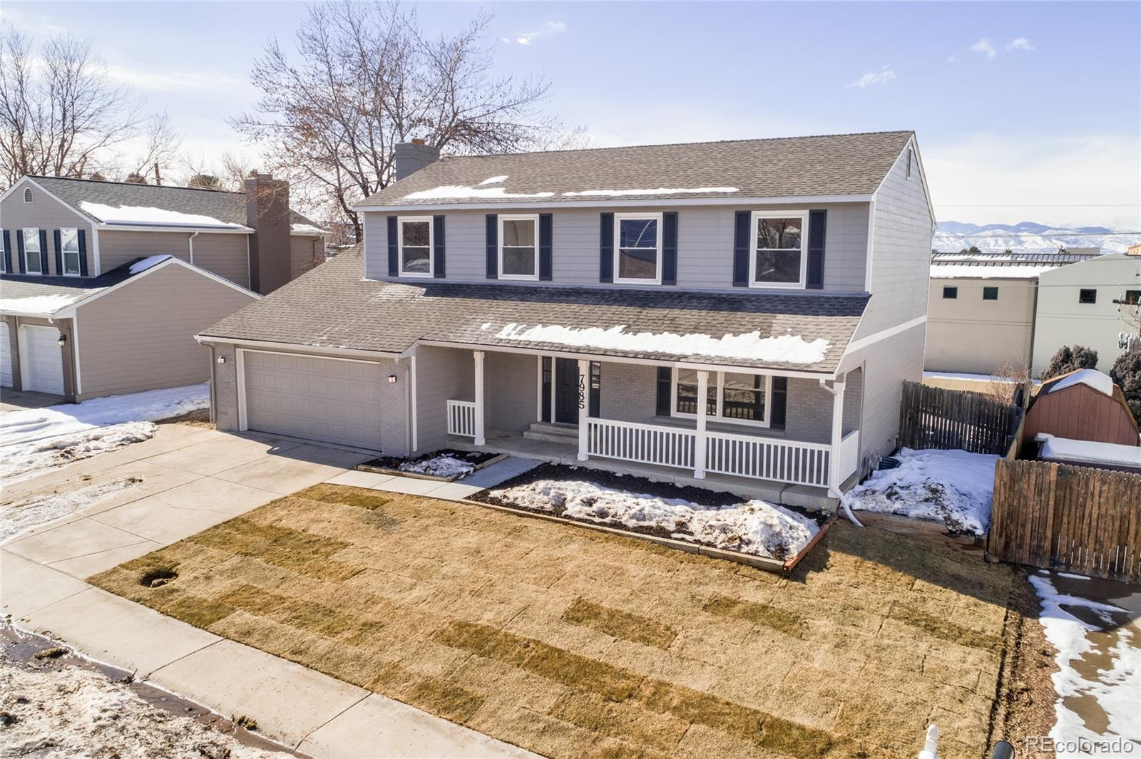 MLS# 7337243 - 2 - 7985 S Logan Drive, Littleton, CO 80122