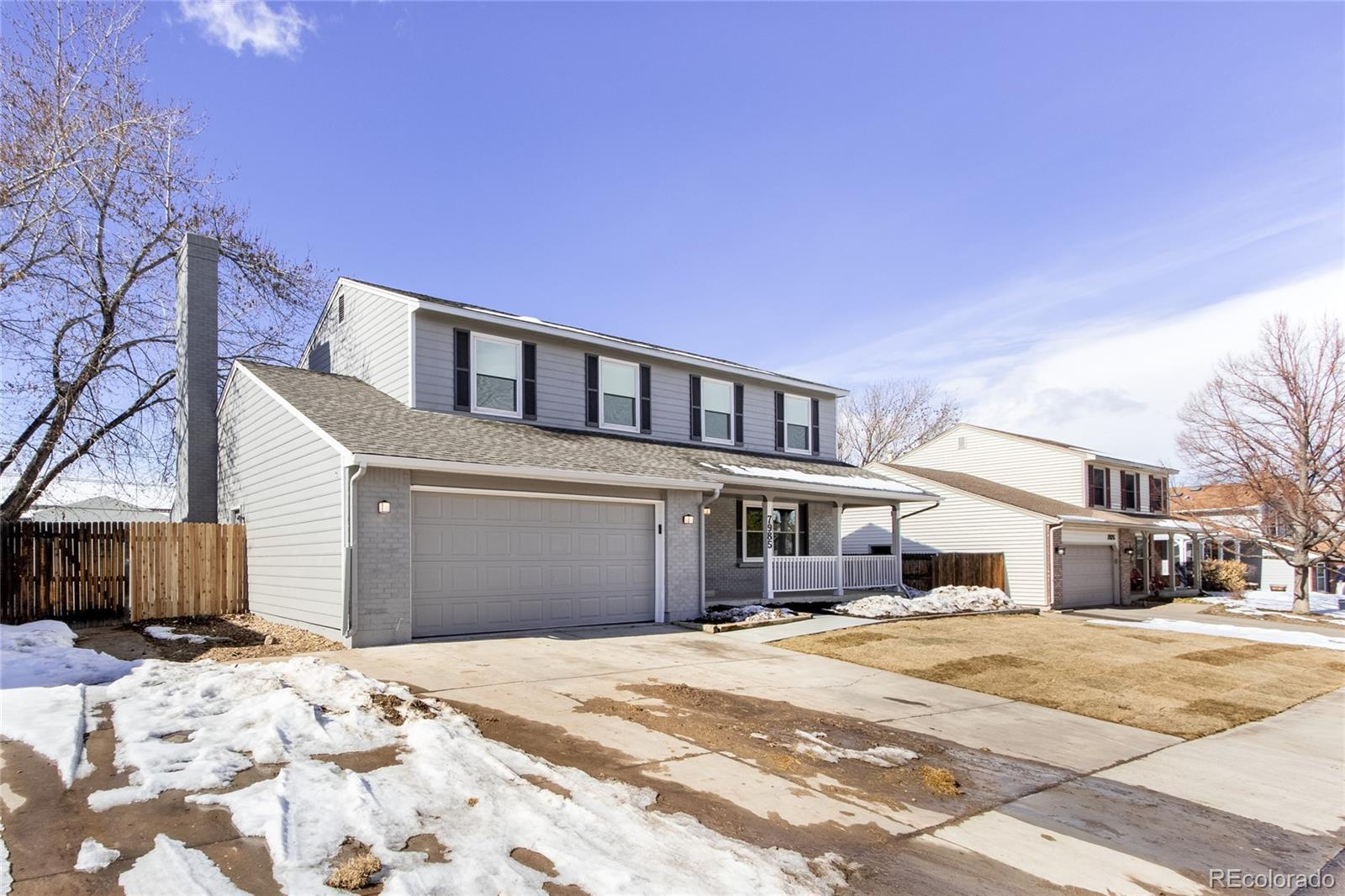 MLS# 7337243 - 4 - 7985 S Logan Drive, Littleton, CO 80122