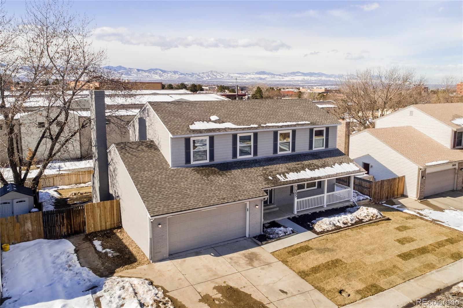 MLS# 7337243 - 5 - 7985 S Logan Drive, Littleton, CO 80122