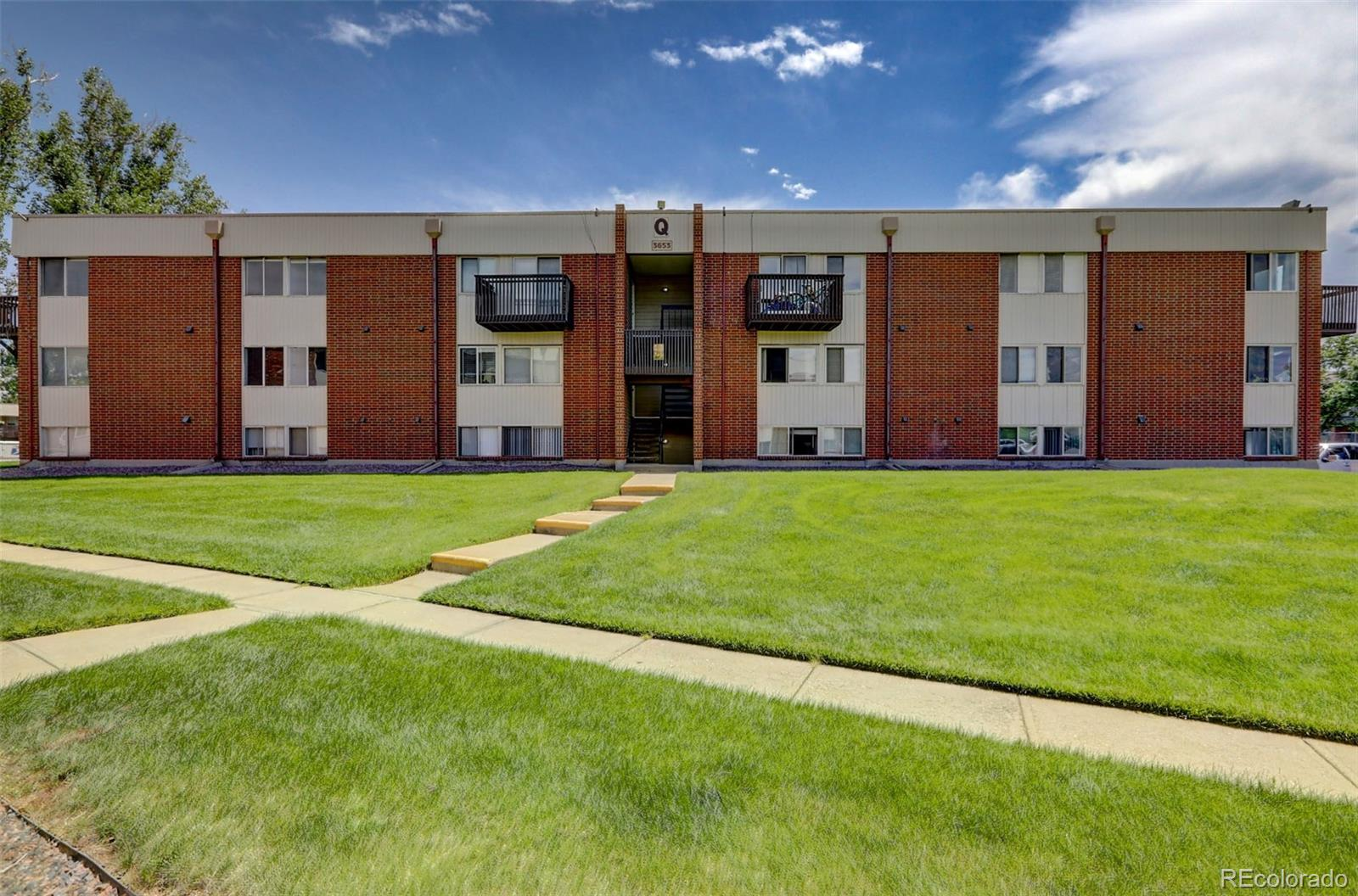 MLS# 7342117 - 3653 S Sheridan Boulevard #8, Lakewood, CO 80235