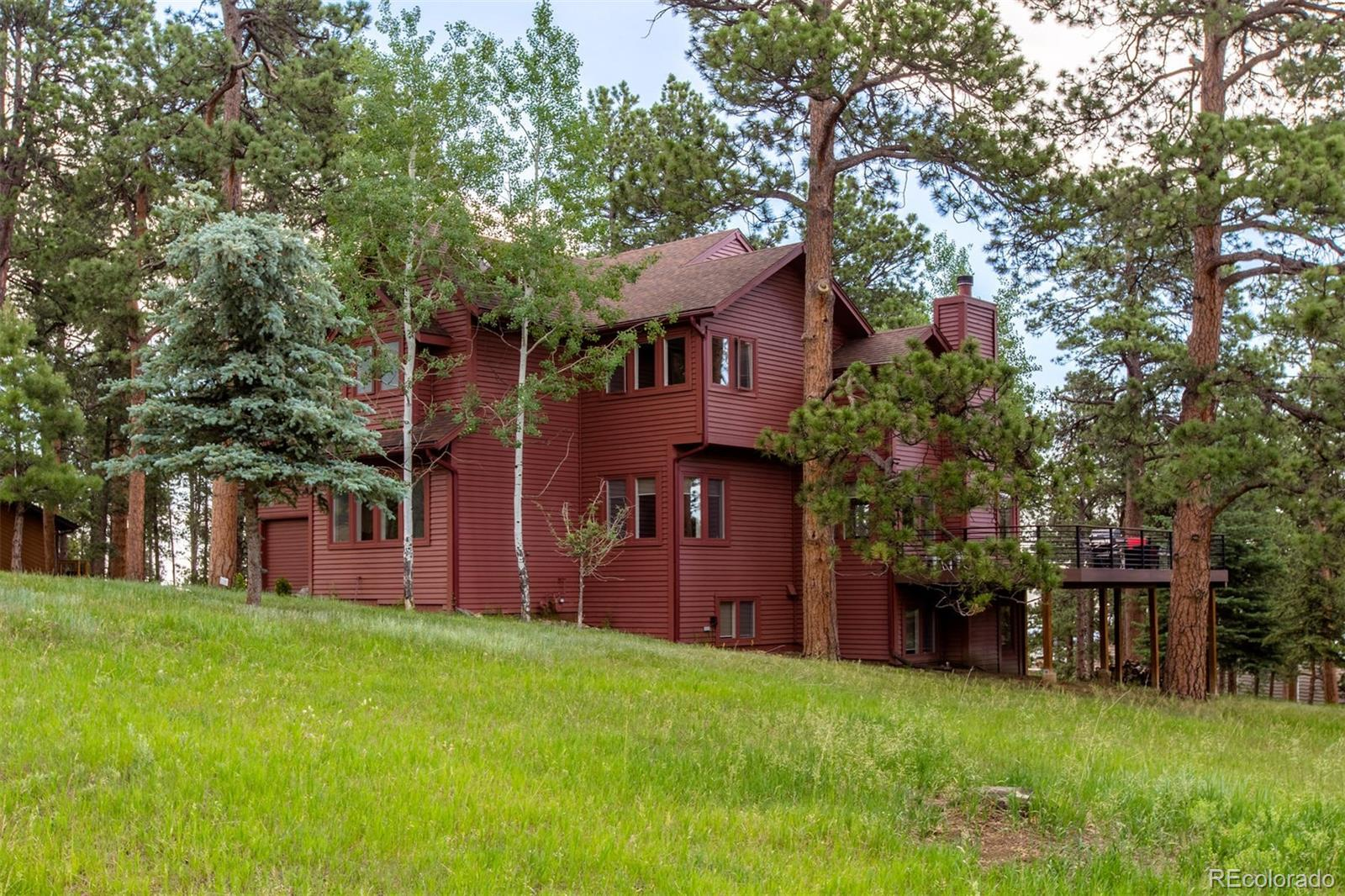 MLS# 7345435 - 34 - 23535 Currant Drive, Golden, CO 80401
