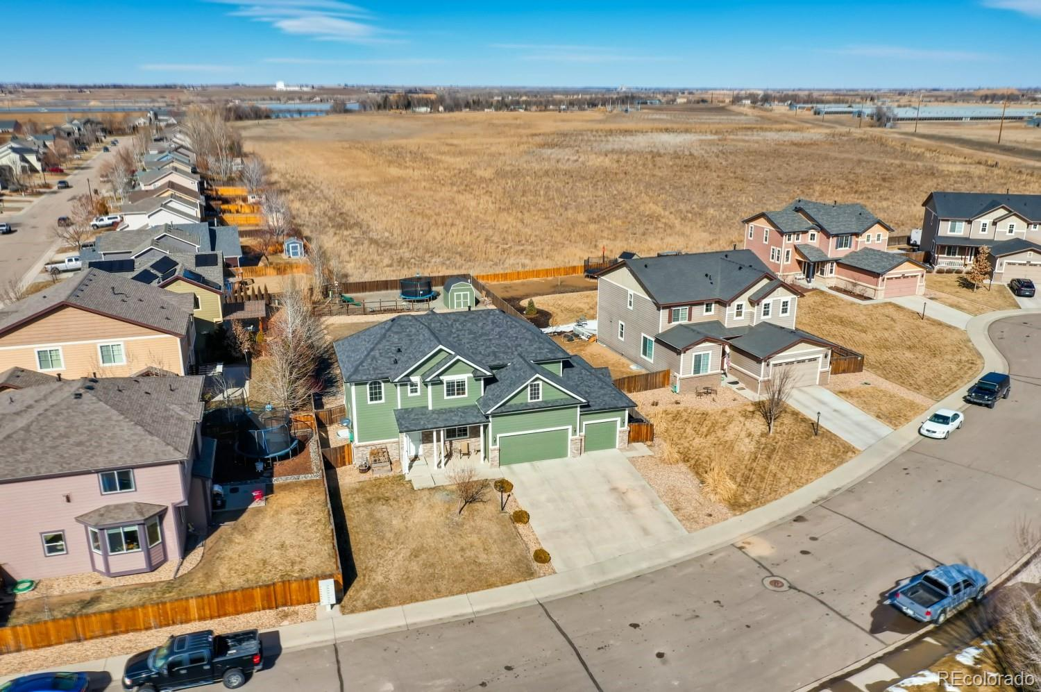 MLS# 7354763 - 6399 Union Avenue, Firestone, CO 80504