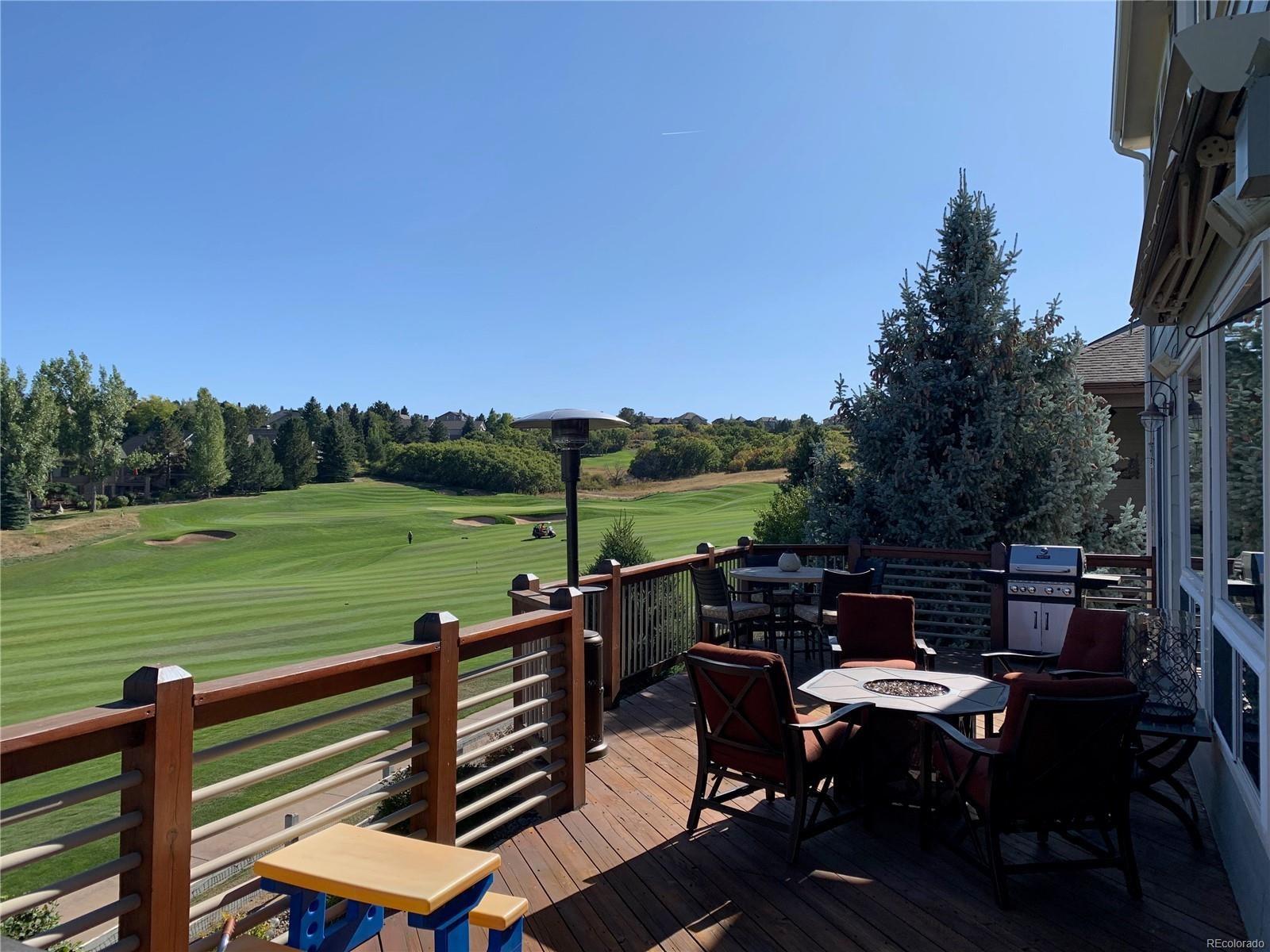 MLS# 7360604 - 1 - 1110  Berganot Trail, Castle Pines, CO 80108