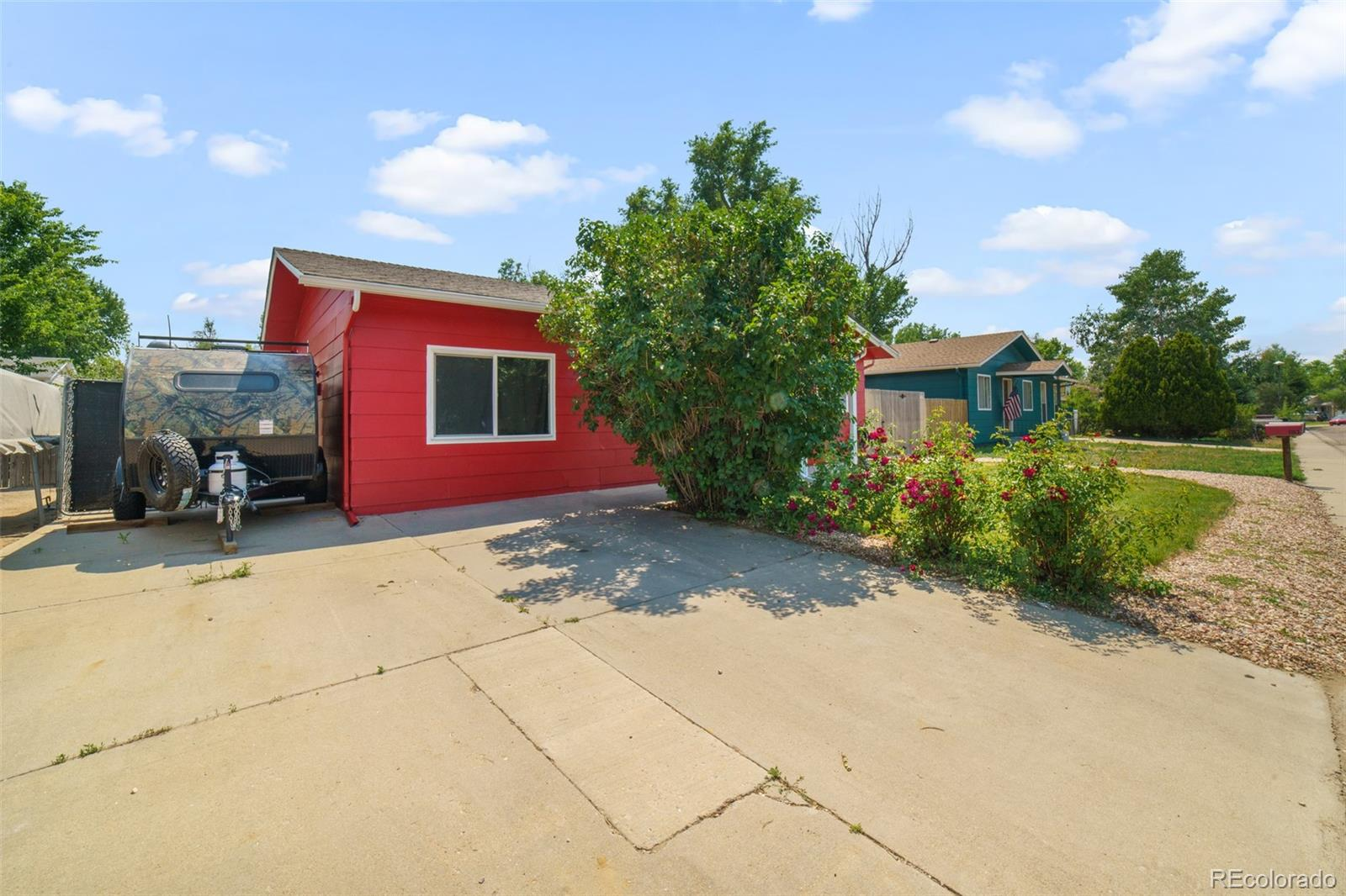 MLS# 7364059 - 2 - 1114 Pacific Way, Fort Lupton, CO 80621