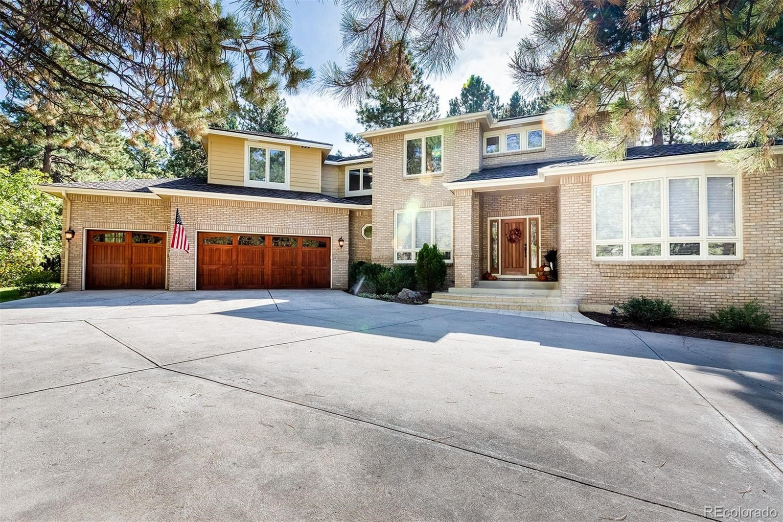 MLS# 7371899 - 36 - 429 Castle Pines Drive, Castle Rock, CO 80108