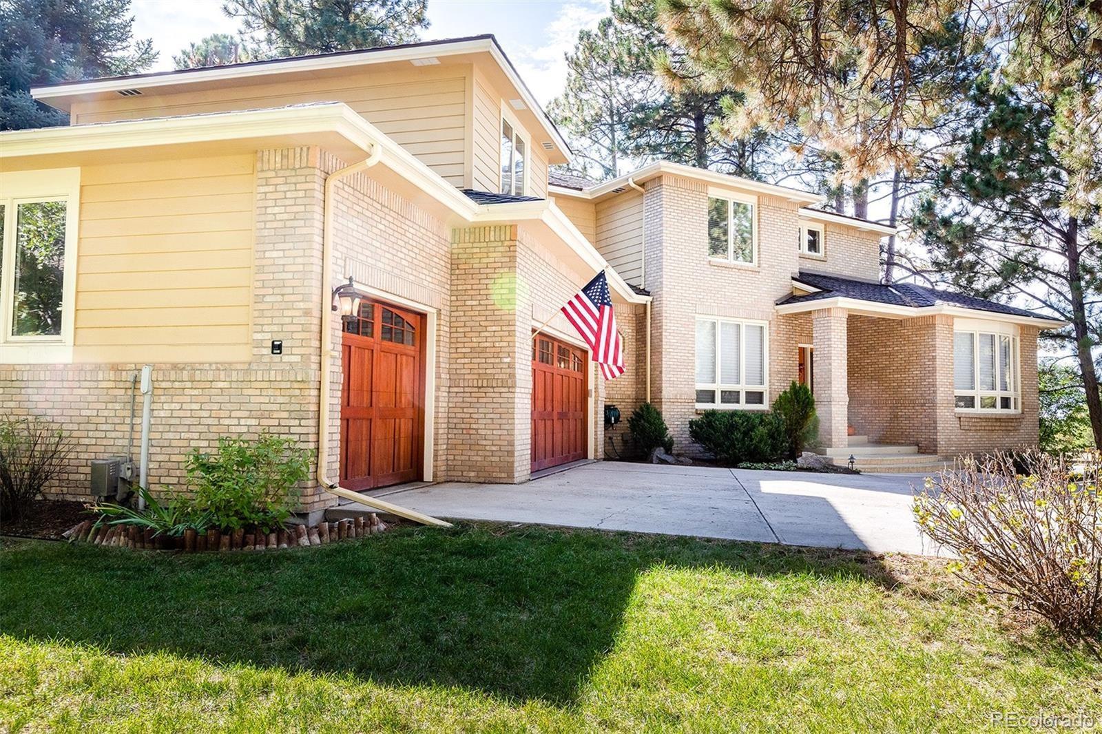 MLS# 7371899 - 37 - 429 Castle Pines Drive, Castle Rock, CO 80108