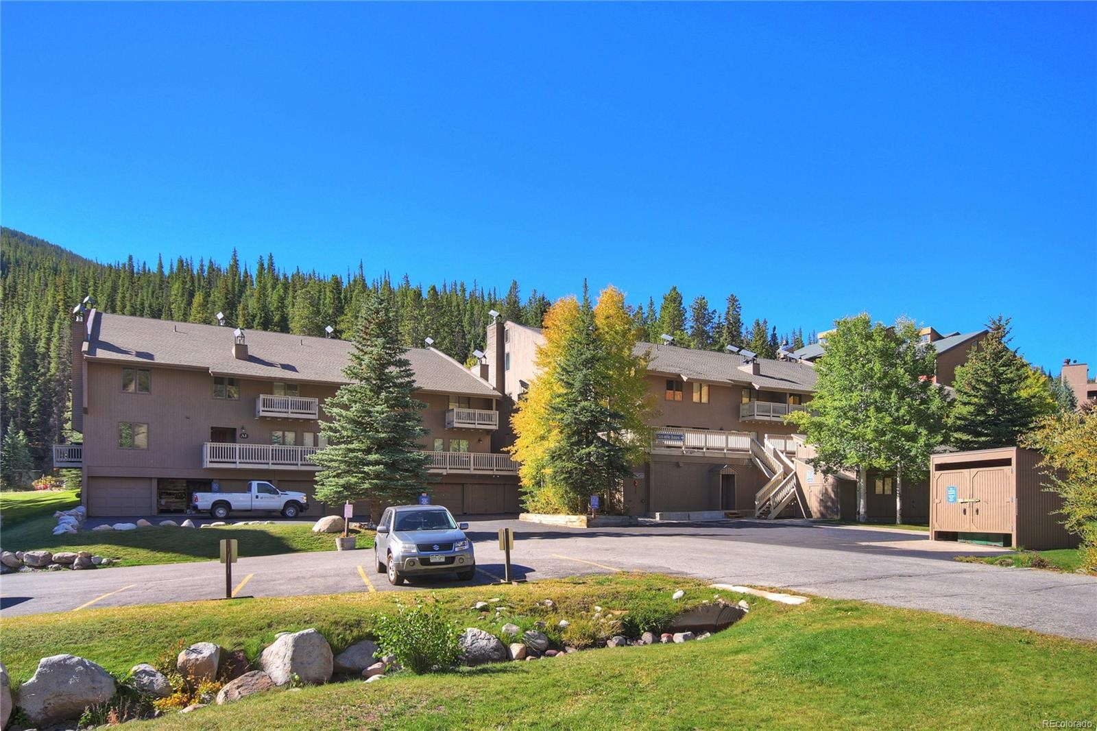 MLS# 7373038 - 32 - 108 Guller Road #B-5, Copper Mountain, CO 80443