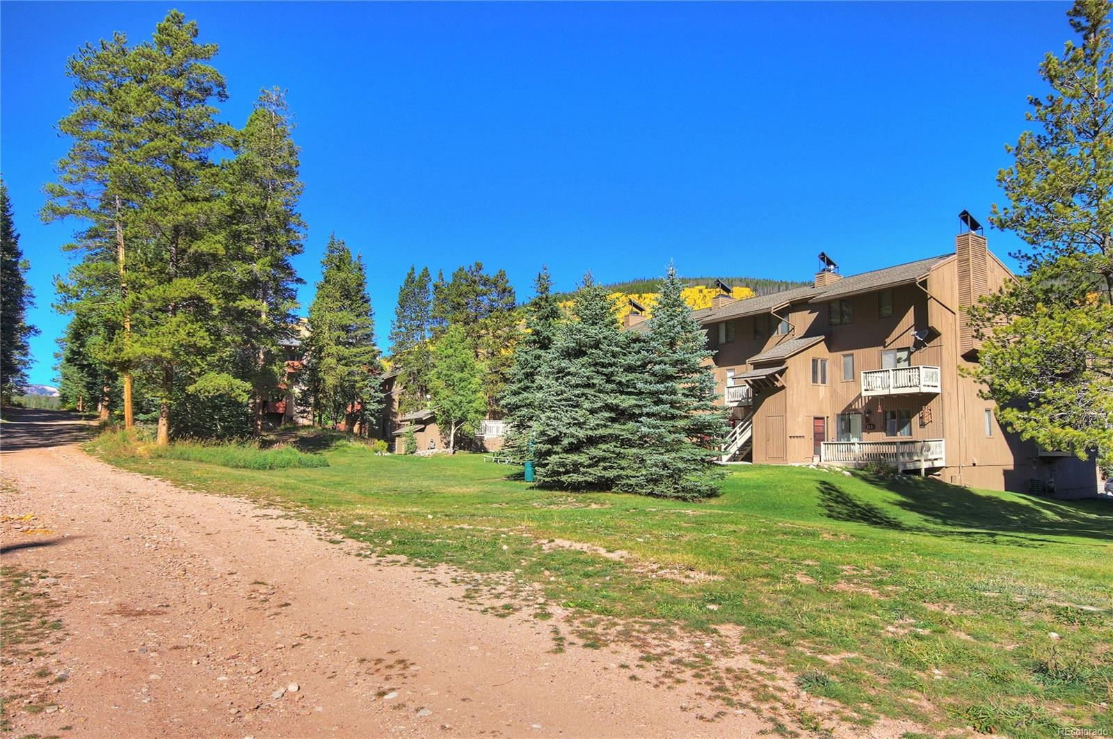MLS# 7373038 - 34 - 108 Guller Road #B-5, Copper Mountain, CO 80443