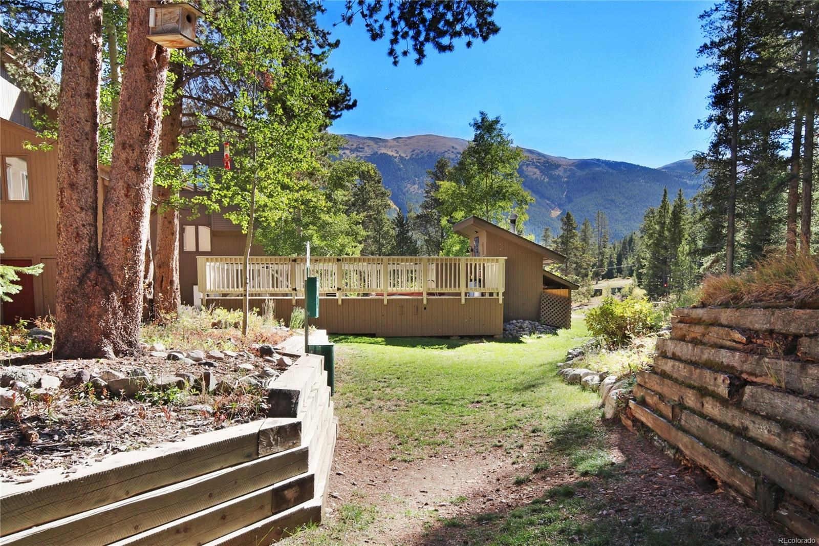 MLS# 7373038 - 35 - 108 Guller Road #B-5, Copper Mountain, CO 80443