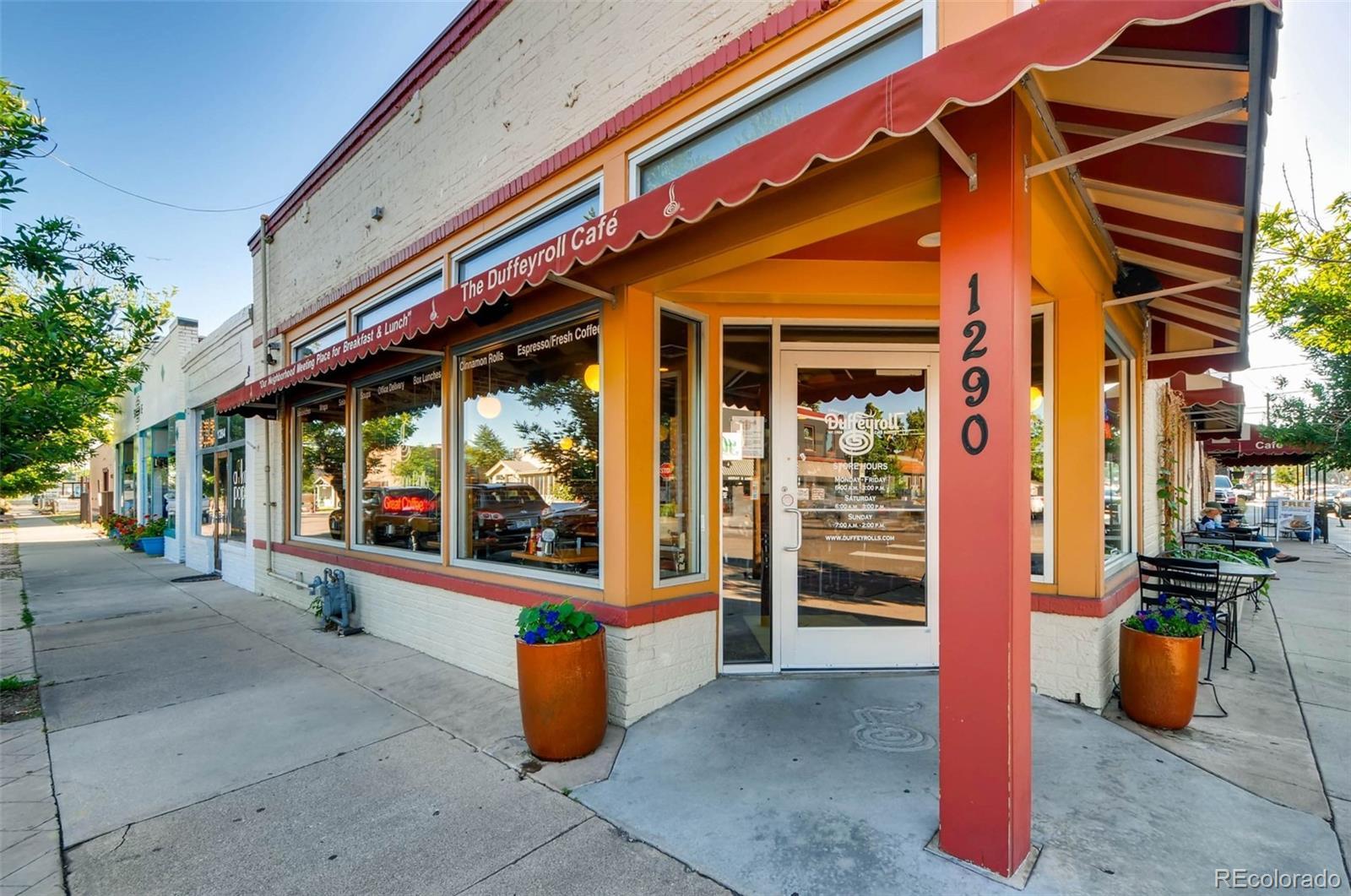 MLS# 7380437 - 25 - 124 E Colorado Avenue #3, Denver, CO 80210