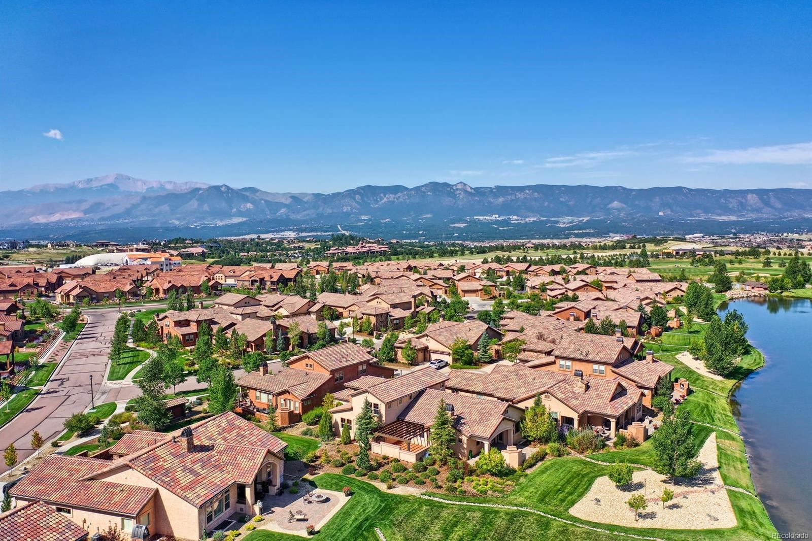 MLS# 7383029 - 29 - 2276 Rocking Horse Court, Colorado Springs, CO 80921