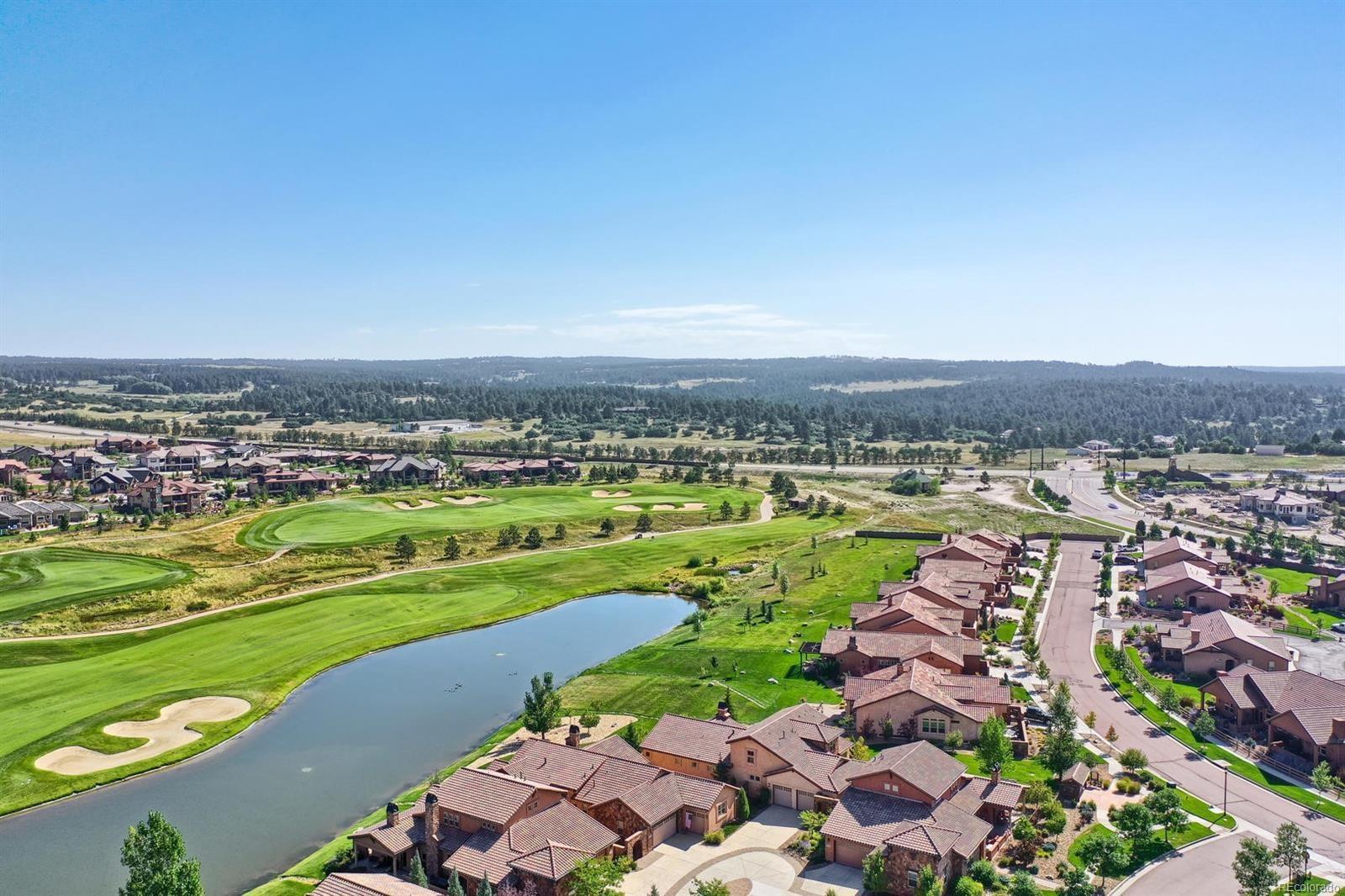 MLS# 7383029 - 30 - 2276 Rocking Horse Court, Colorado Springs, CO 80921