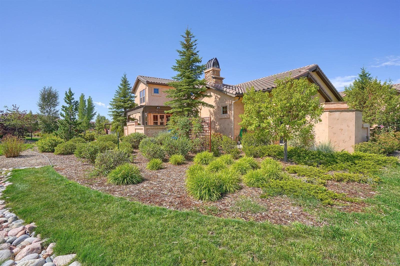 MLS# 7383029 - 4 - 2276 Rocking Horse Court, Colorado Springs, CO 80921