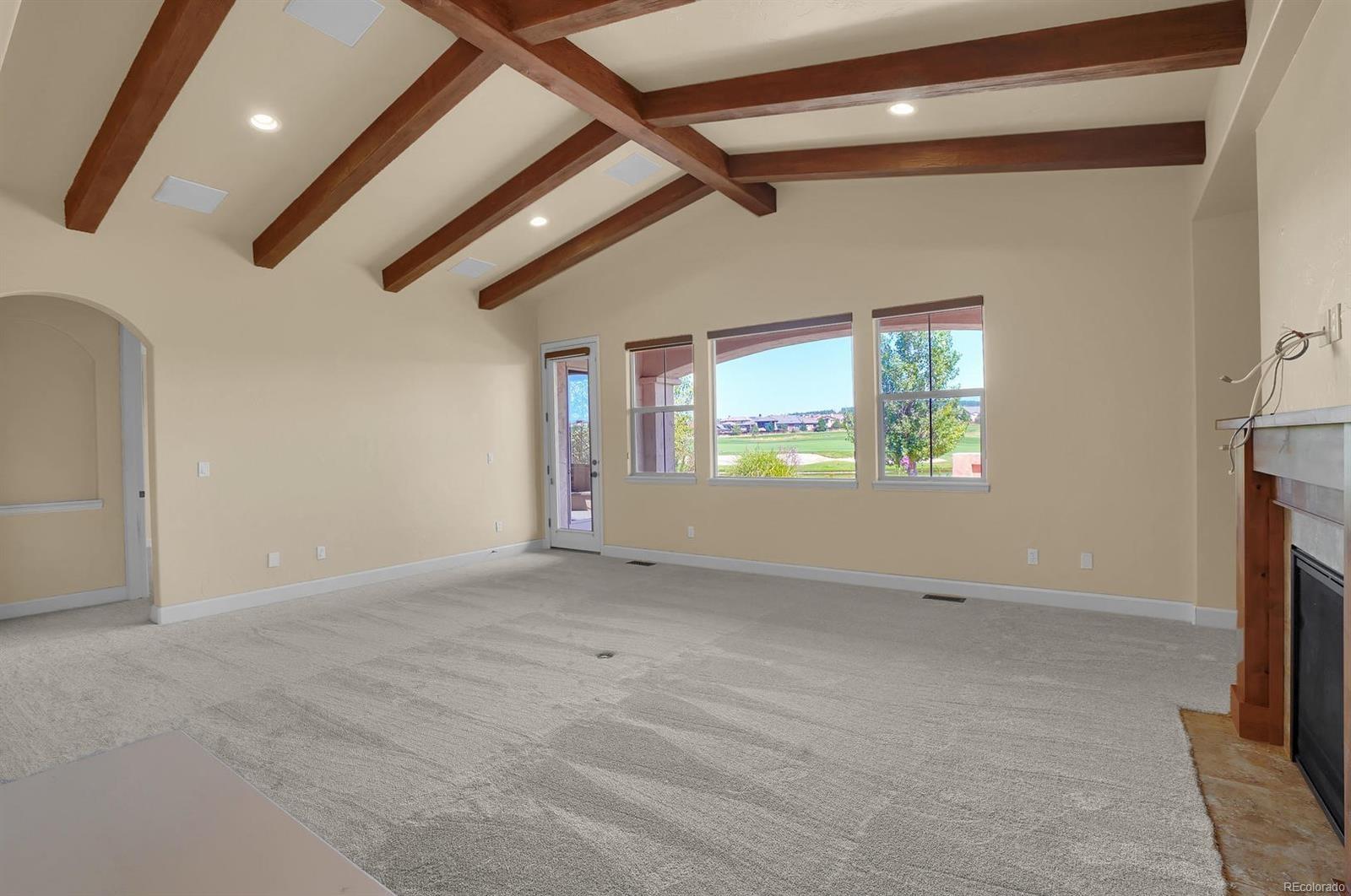 MLS# 7383029 - 33 - 2276 Rocking Horse Court, Colorado Springs, CO 80921