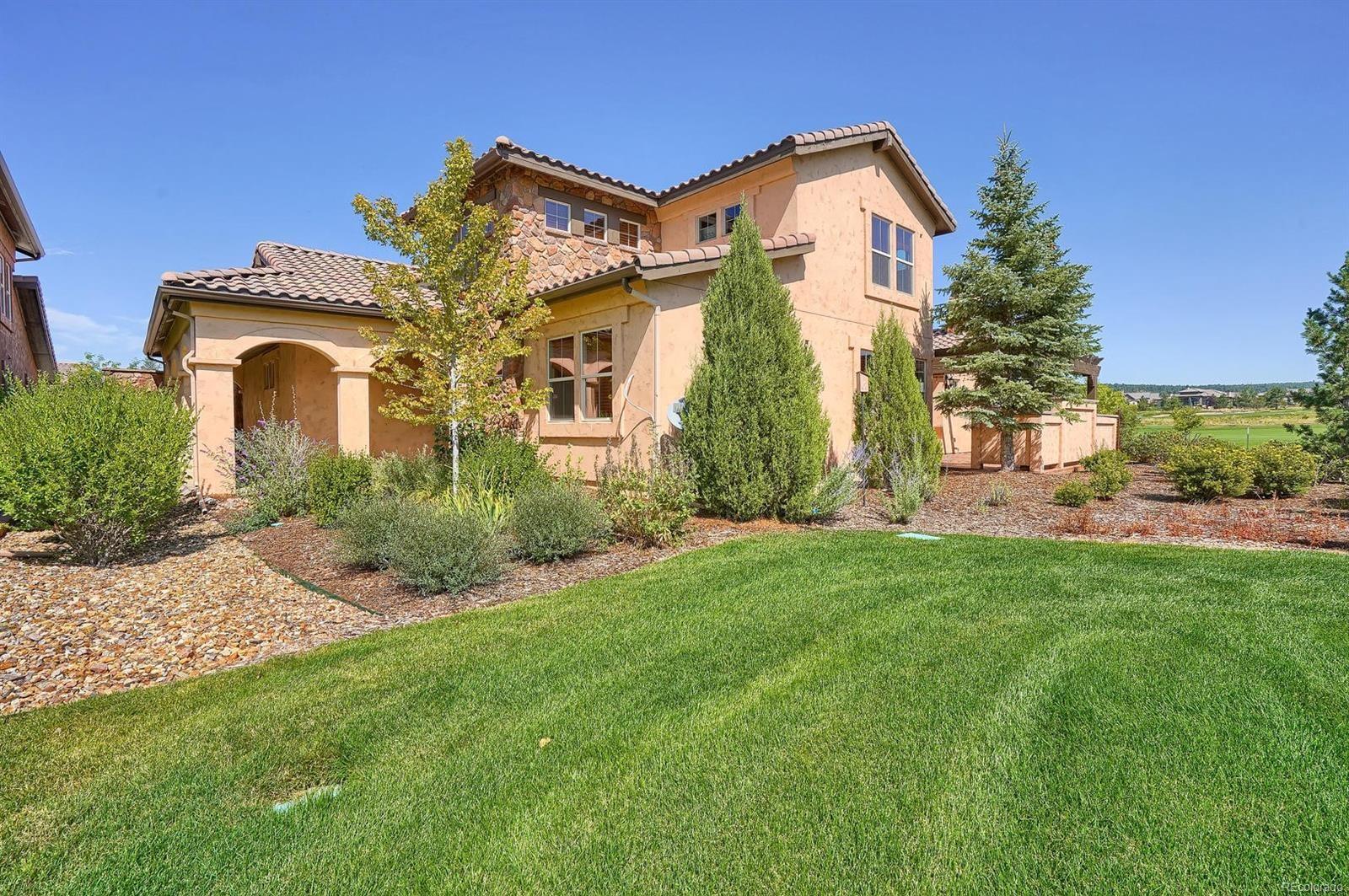 MLS# 7383029 - 39 - 2276 Rocking Horse Court, Colorado Springs, CO 80921