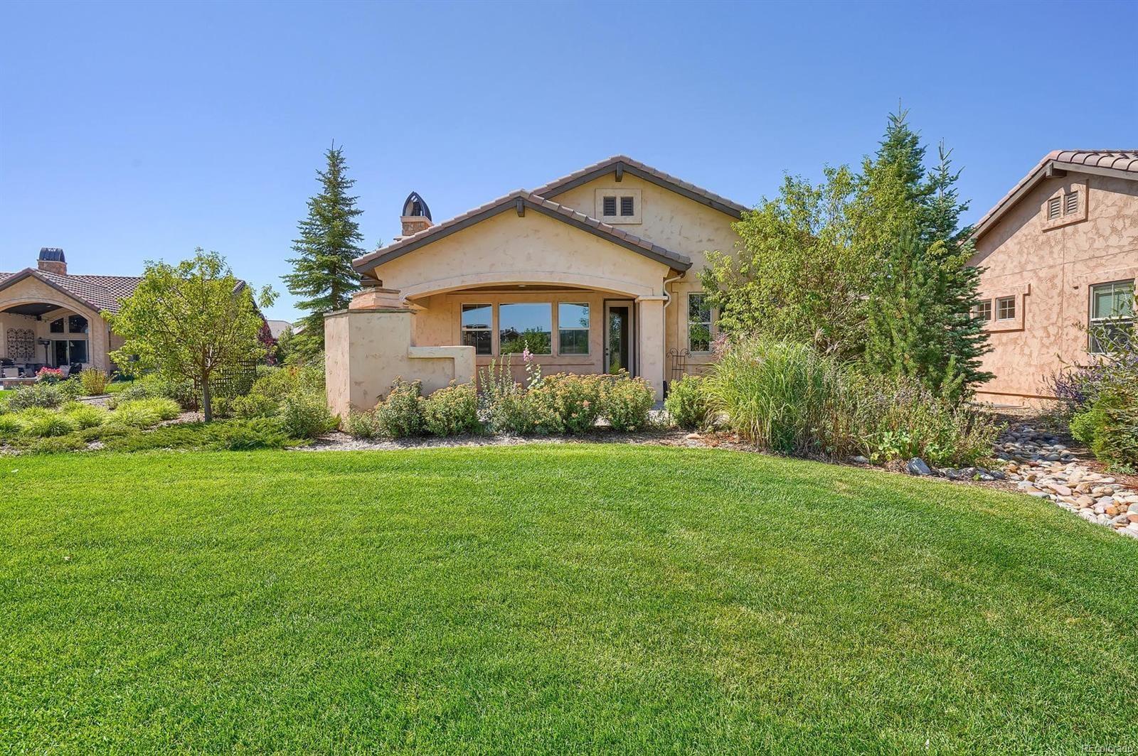 MLS# 7383029 - 40 - 2276 Rocking Horse Court, Colorado Springs, CO 80921