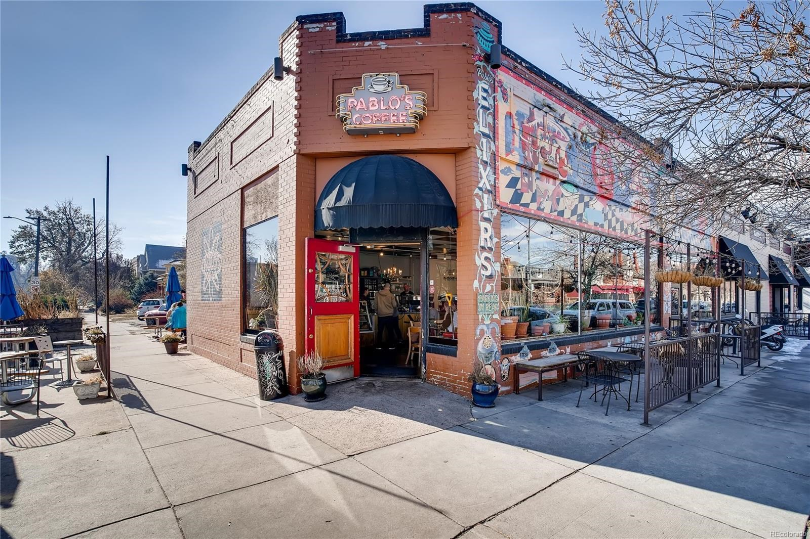MLS# 7397830 - 27 - 700 Washington Street #304, Denver, CO 80203
