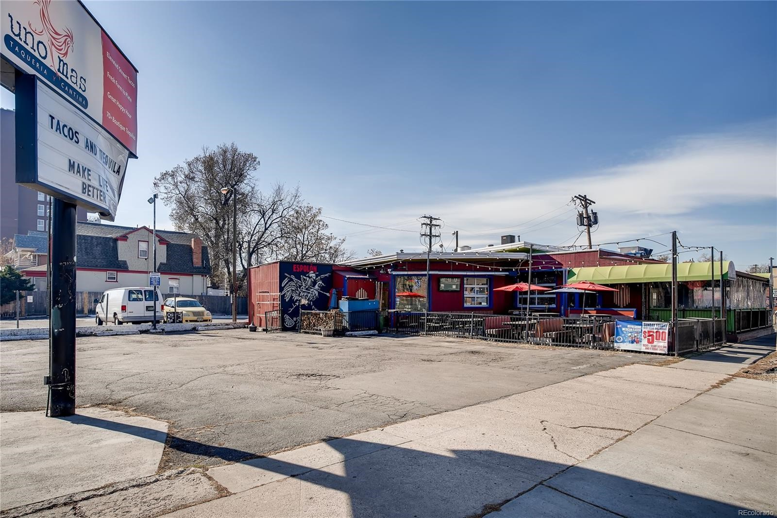 MLS# 7397830 - 32 - 700 Washington Street #304, Denver, CO 80203