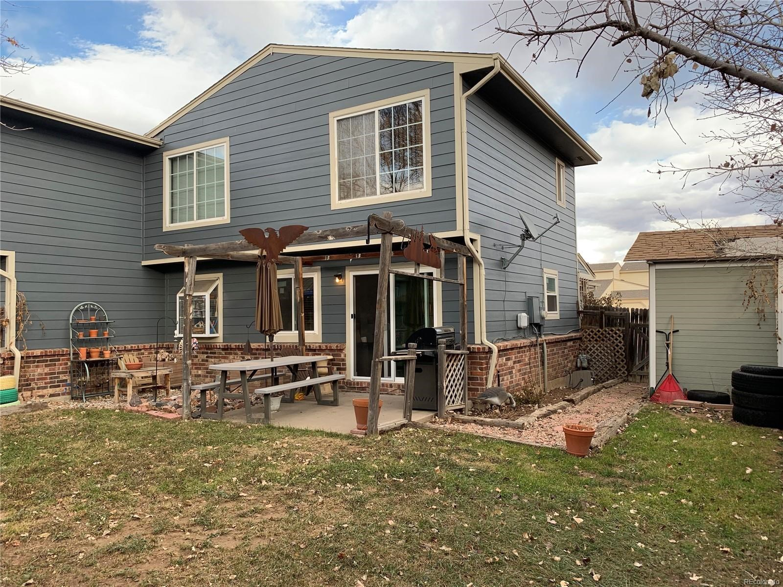 MLS# 7397939 - 38 - 12549 Forest Drive, Thornton, CO 80241